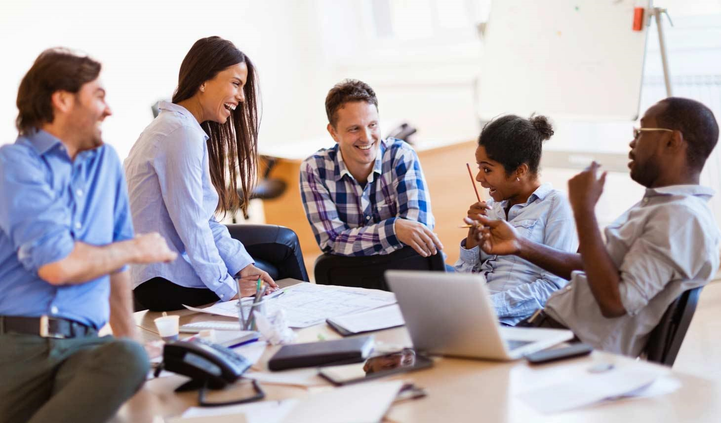 How to manage generational differences in the workplace