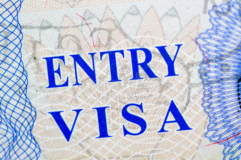 Skilled foreign workers wait for visas