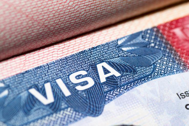 Work visa woes
