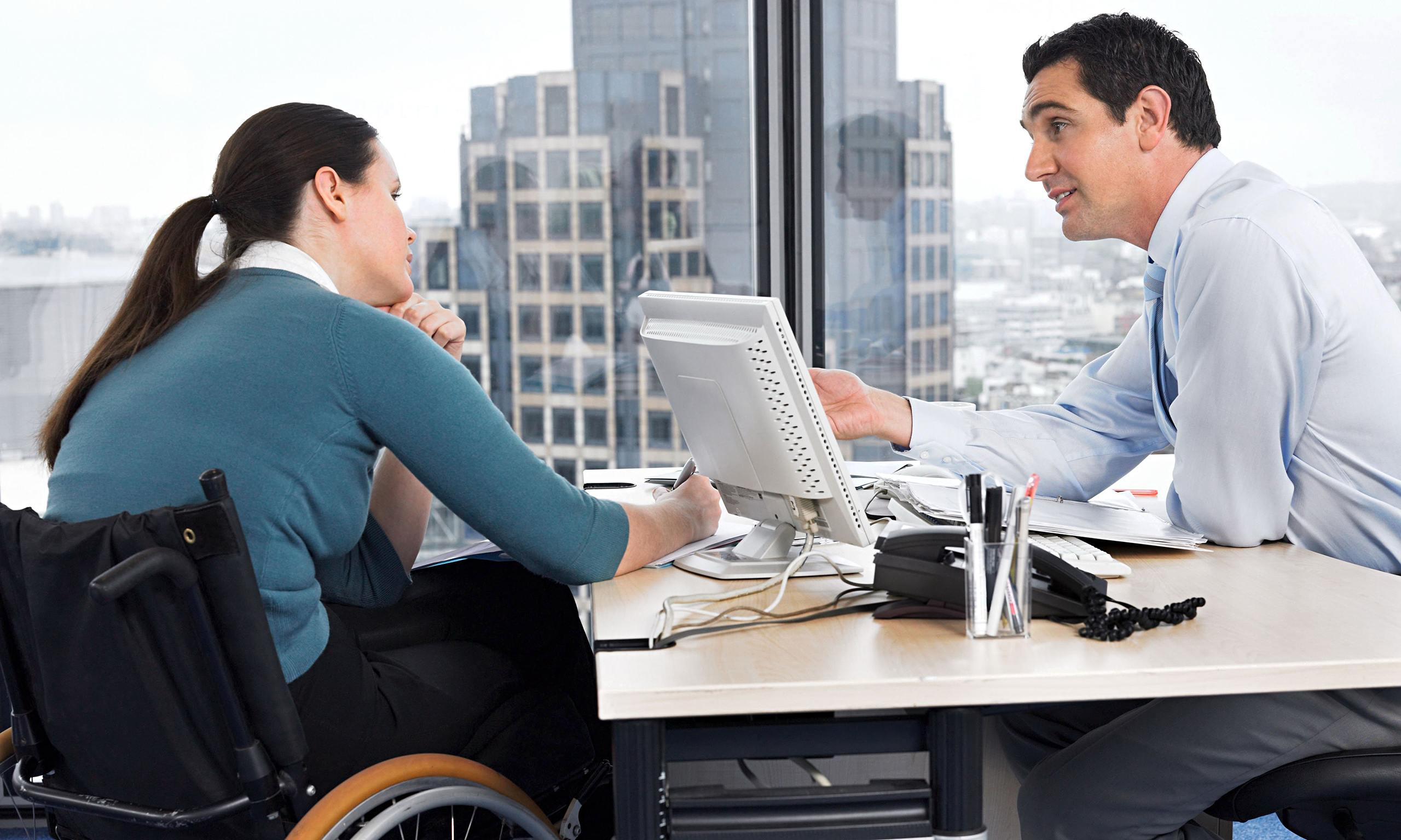Why employing people with disabilities makes sound business sense