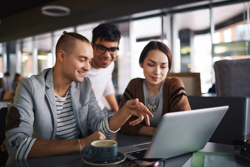Don't be at risk losing Millennial talent