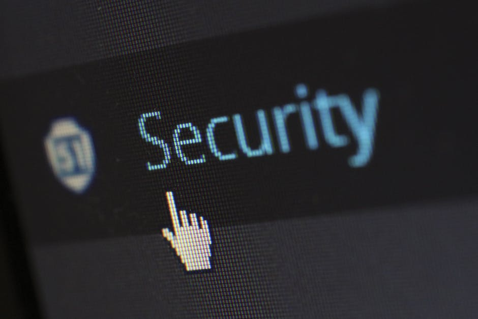 Why you need to address data security on and offline