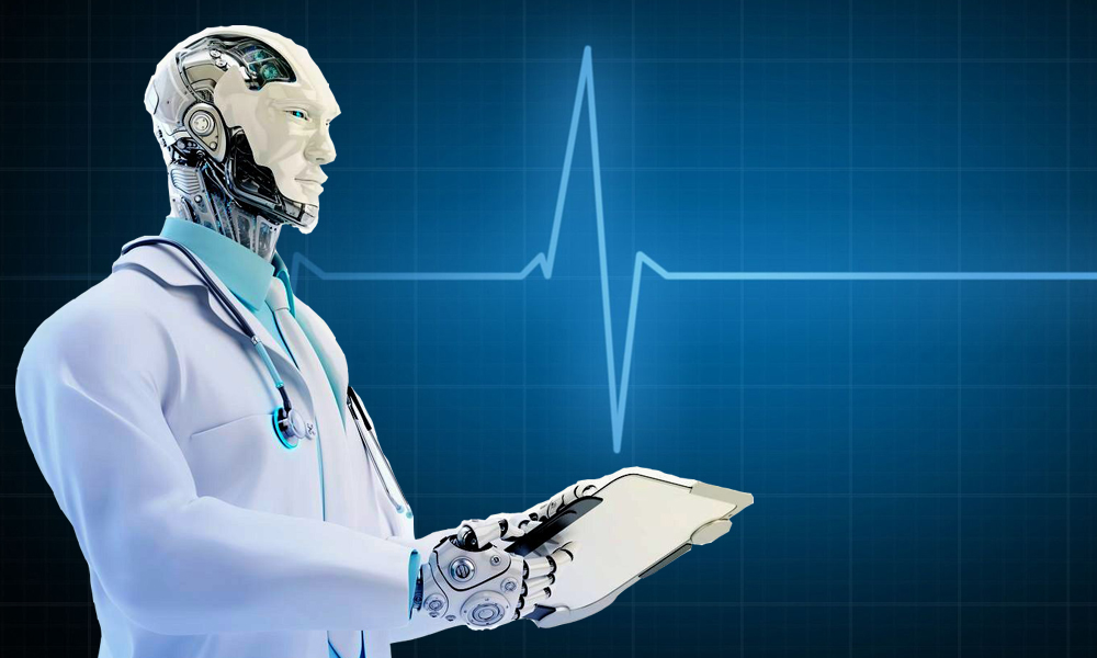 How can Artificial Intelligence change healthcare today?