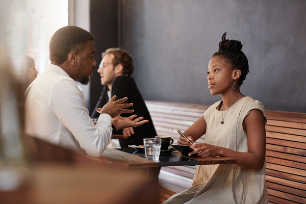 6 tips for a successful management-level job interview