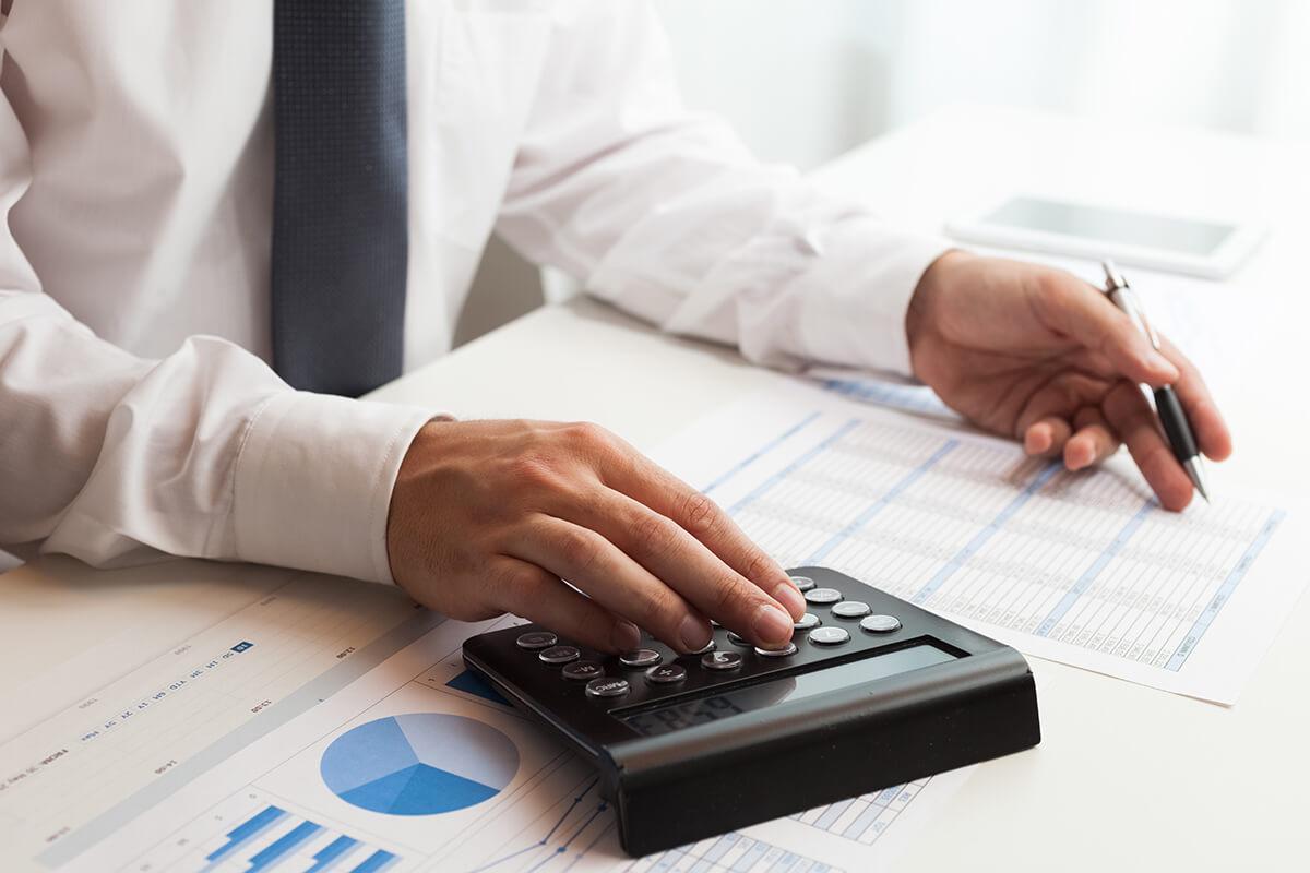 Radical economic transformation regarding tax changes?